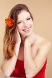 Perfecte schoonheid Royalty-vrije Stock Foto's