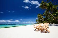 Perfecte vakantie Stock Foto