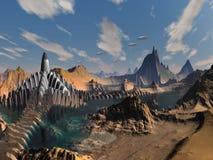 perfection d'invasion de bellasarius Image libre de droits