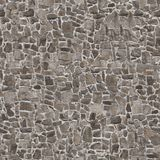 Perfectly Seamless Texture Brick 00007 Stock Photo