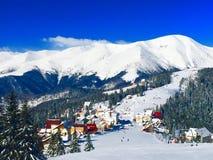 Perfeição do inverno Imagem de Stock