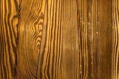 Perfekt ojämn gammal och grov wood timmeryttersida texturerar tillbaka Arkivfoto