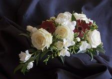 Perfekta blom Royaltyfri Bild
