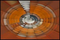 Perfektes Muster II Stockfotografie