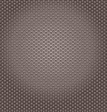 perforated bakgrundsmetall stock illustrationer