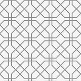 Perforated crossing grids Stock Photography