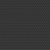 Perforated metal background Royalty Free Stock Photo