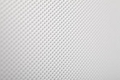 Perforated grating background Royalty Free Stock Photos