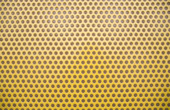 Perforated metal 1 Stock Images
