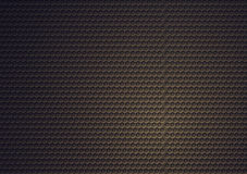 Perforated metal Royalty Free Stock Photography