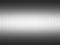 Perforated metal pipe background Royalty Free Stock Image