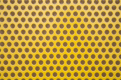 perforated metall 2 Arkivbilder