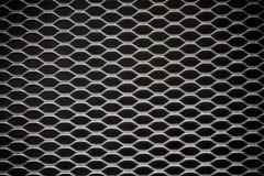 perforated metall Fotografering för Bildbyråer