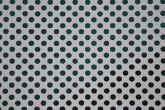 perforated panel Arkivfoton
