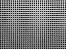 Perforated pattern. Stock Photo
