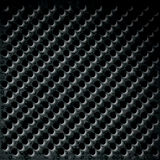 Perforated plate Royalty Free Stock Photo