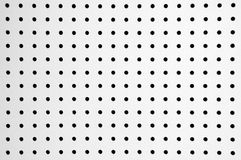 Perforated sheet Stock Images