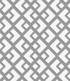Perforated small and big diamond Stock Photo