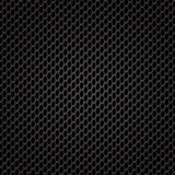 Perforated Texture Stock Photo