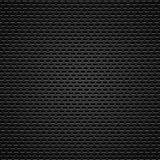 Perforated texture Royalty Free Stock Image