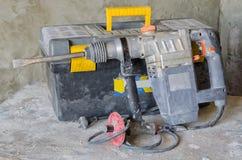Perforateur Image stock