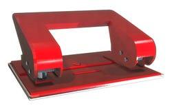 Perforateur de trou Images stock