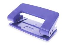 Perforateur de trou Photos libres de droits