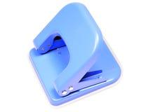 Perforateur de trou de papier Image stock