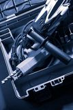 Perforator Royalty Free Stock Photos