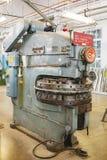 Perforazione della torretta della lamiera sottile di Wiedemann Fotografie Stock Libere da Diritti