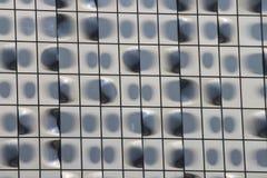 Perforera fasaden Royaltyfri Fotografi