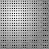 perforerat stål Fotografering för Bildbyråer