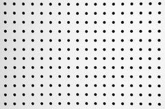 Perforiertes Blatt stockbilder