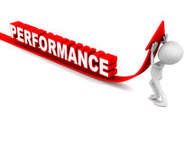 Performance Stock Photography