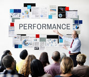 Performance Accomplishment Implementation Development  Concept. Performance Accomplishment Implementation  Development Concept Royalty Free Stock Photography