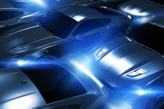 Performance Vehicles in Stock Stock Images