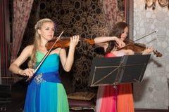 Performance Royalty Free Stock Image