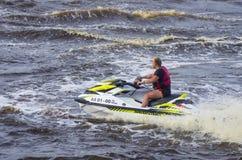 Performances, Watercraft, Tyumen Stock Photos