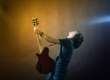 Performer Stock Photography
