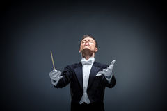 Performer Royalty Free Stock Images