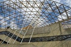 Performing Arts Centre royalty free stock photos