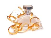 perfum бутылки Стоковое Изображение