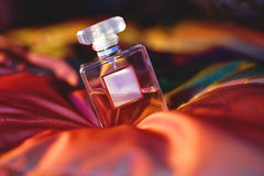 Perfum Royalty Free Stock Image