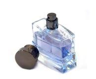 perfum de bouteille Photos stock
