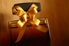 Perfume Foto de archivo