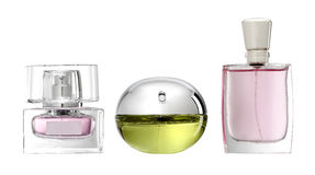 Perfume Stock Photography