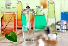 Free Perfume Stock Image - 29575641