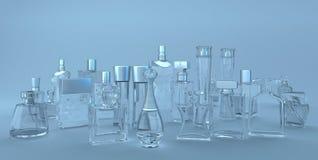 Perfume stock de ilustración