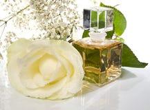 Perfume. Foto de Stock Royalty Free