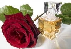 Perfume. Imagens de Stock Royalty Free